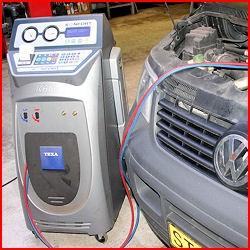 Aircondition service i Maribo
