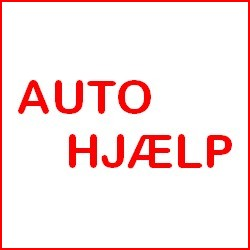 Billig autohjælp som kunde hos JAU2