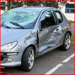 Autoreparation-autoskade